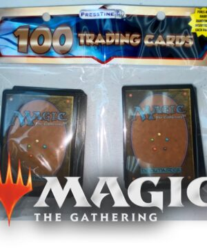 2021 PMI Magic the Gathering New Sealed 100 Card Pack